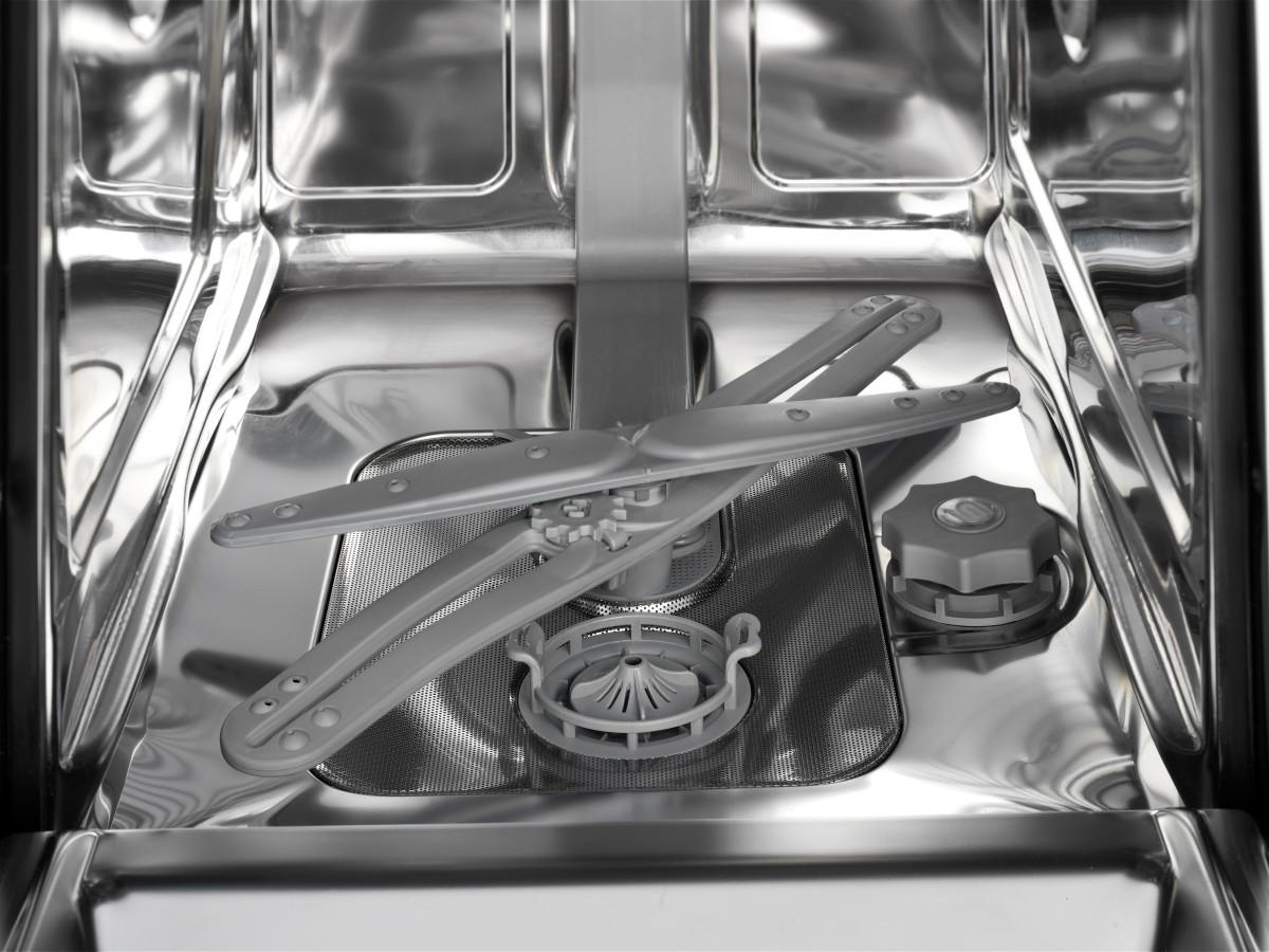 камера посудомоечной машины