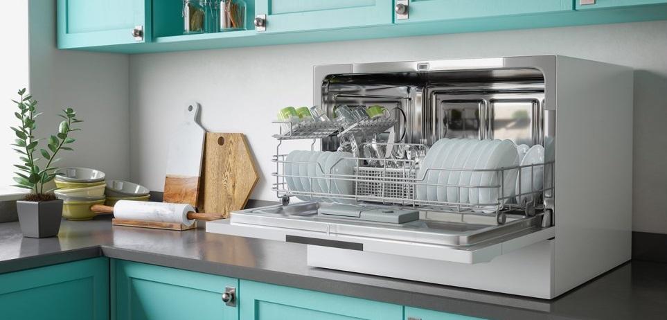 Настольная посудомоечная машина Мидея