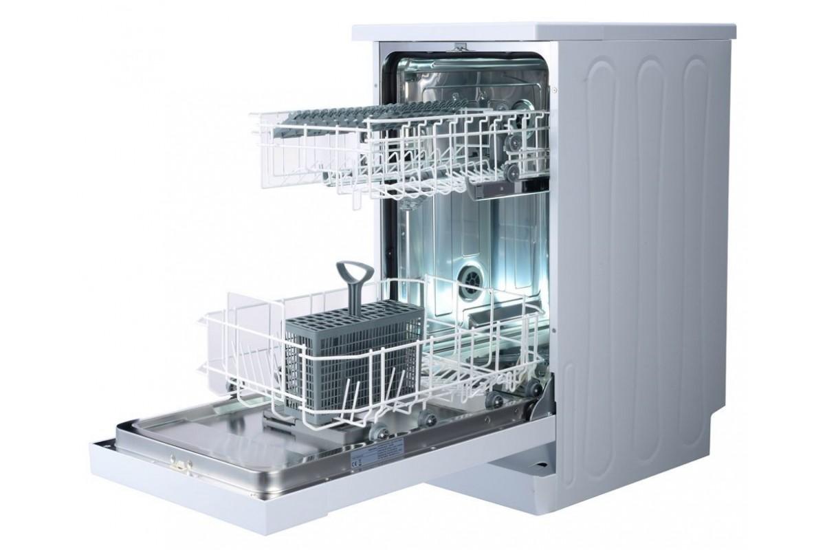Daewoo DDW-m1411s посудомоечная машина
