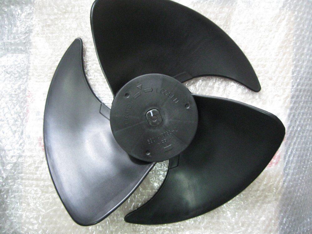 Вентилятор наружного блока кондиционера