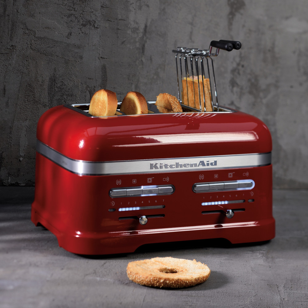 Лучшие тостеры