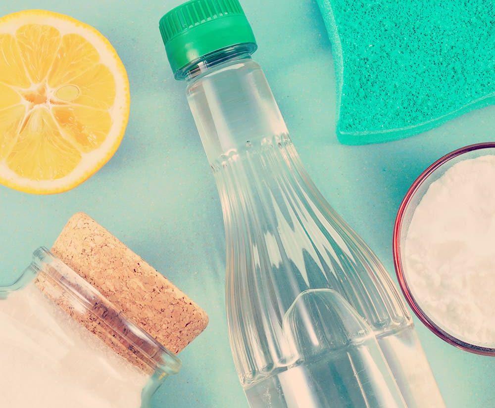 Народные средства для мытья морозилки