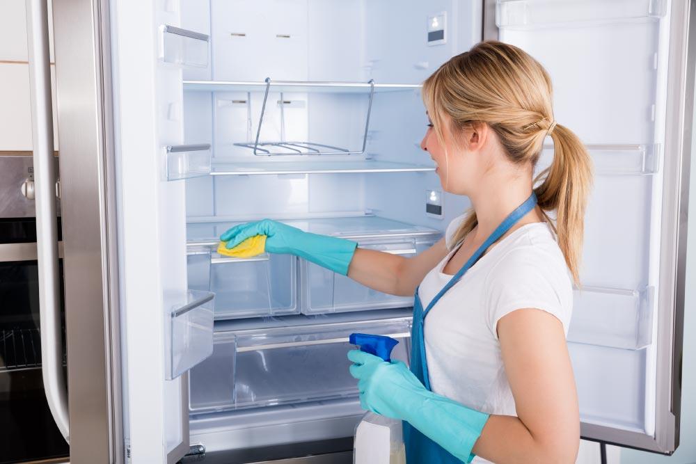 разморозка холодильника атлант