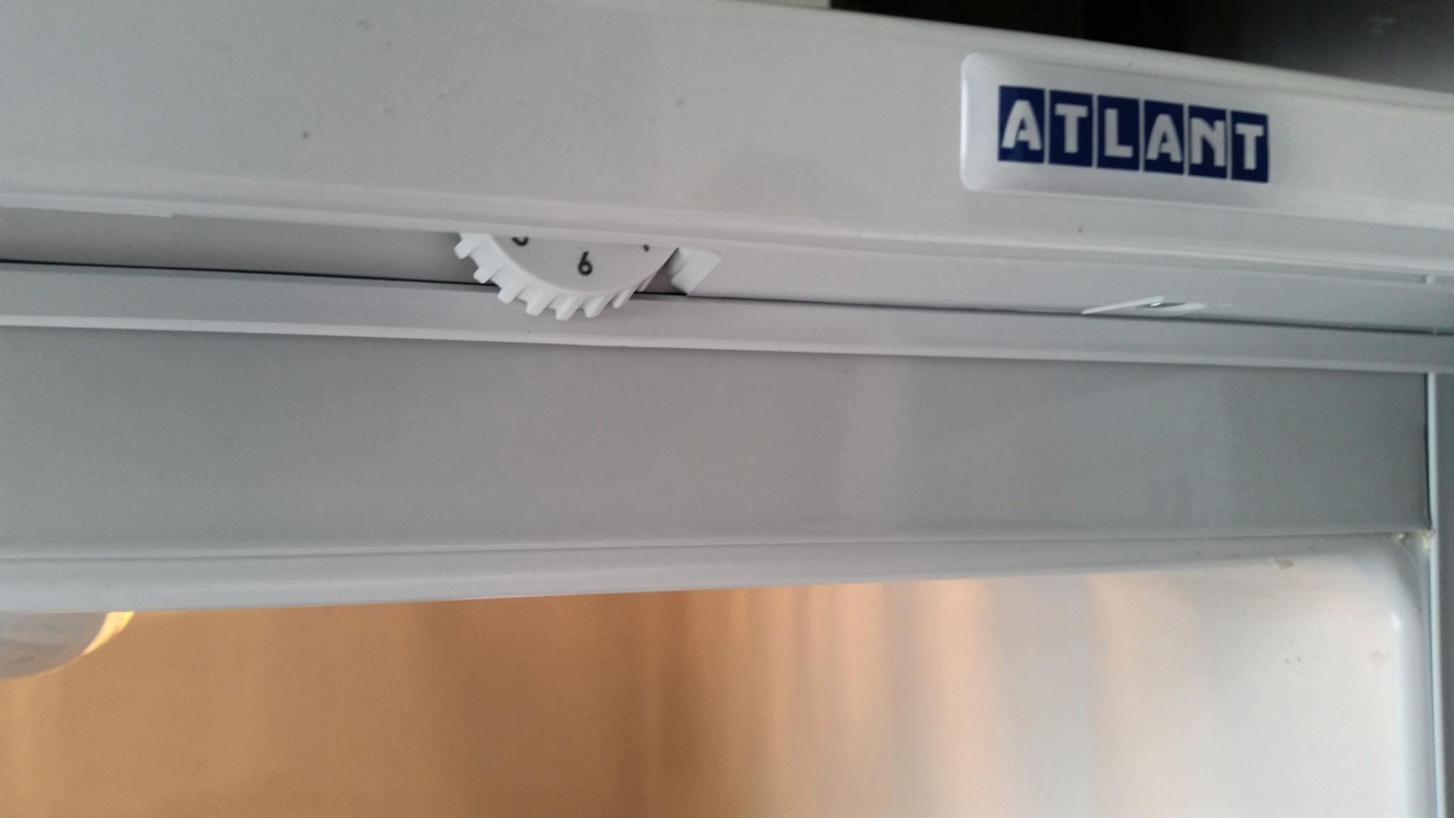 Бюджетные холодильники