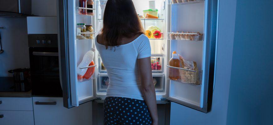 Как часто отключать холодильник