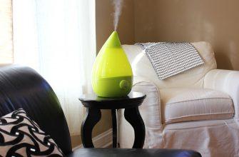 куда лучше поставить увлажнитель воздуха в комнате