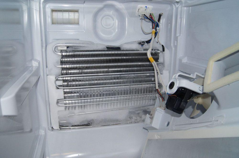 морозилка работает а холодильник нет причины и способы устранения