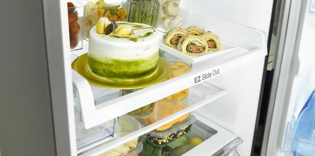 Норма влажности в холодильнике