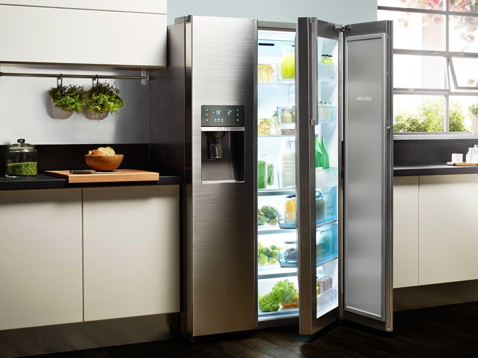 Отключение холодильника