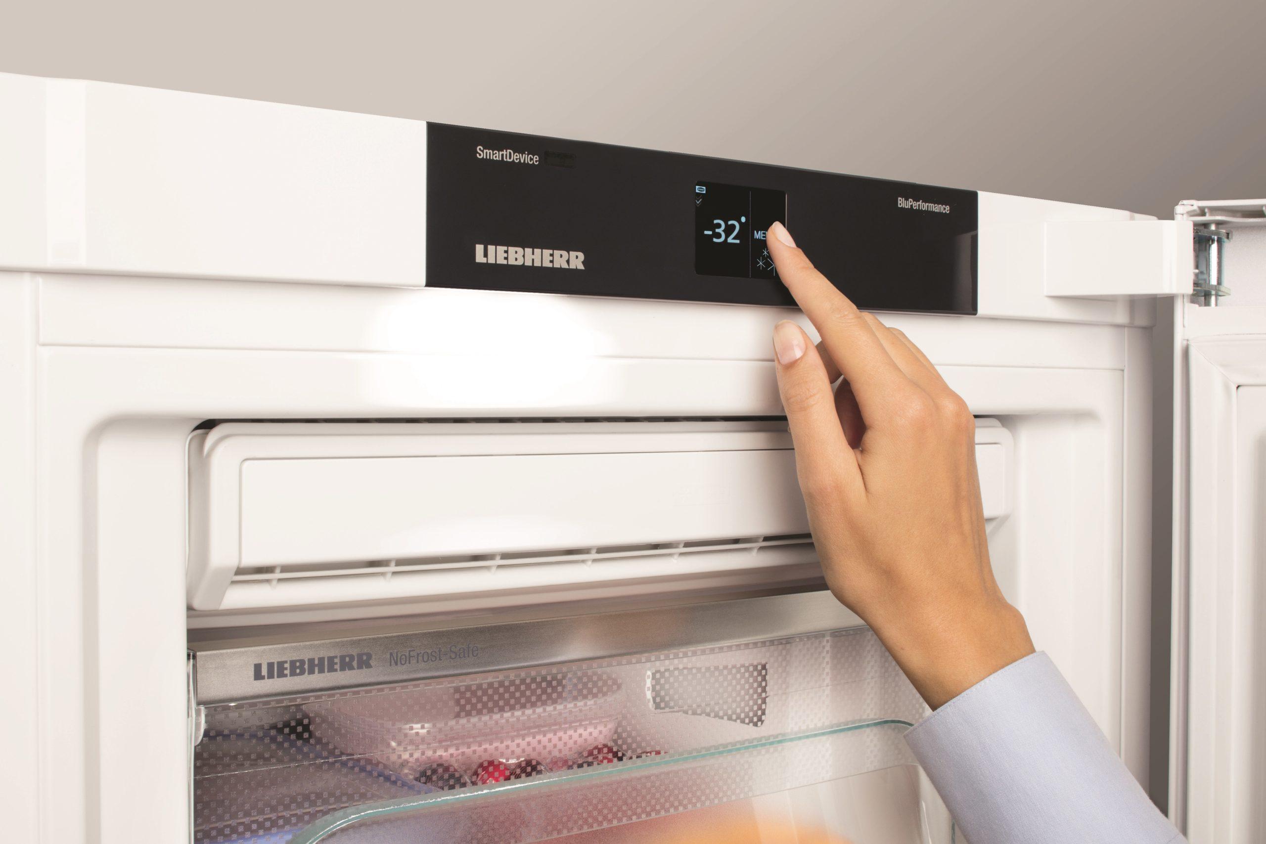Процесс подготовки к отключению холодильника