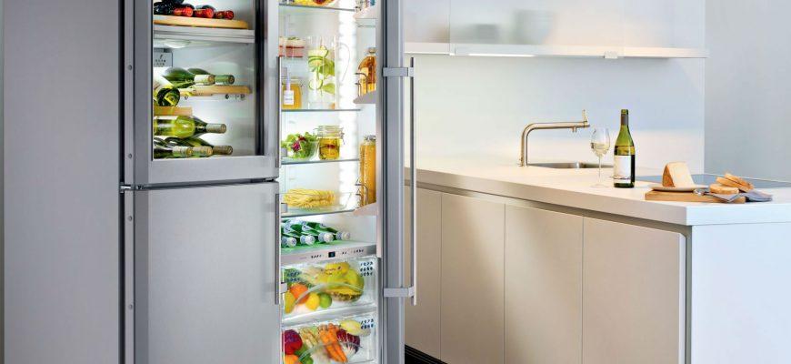 "Размораживание холодильника ""Ноу Фрост"""