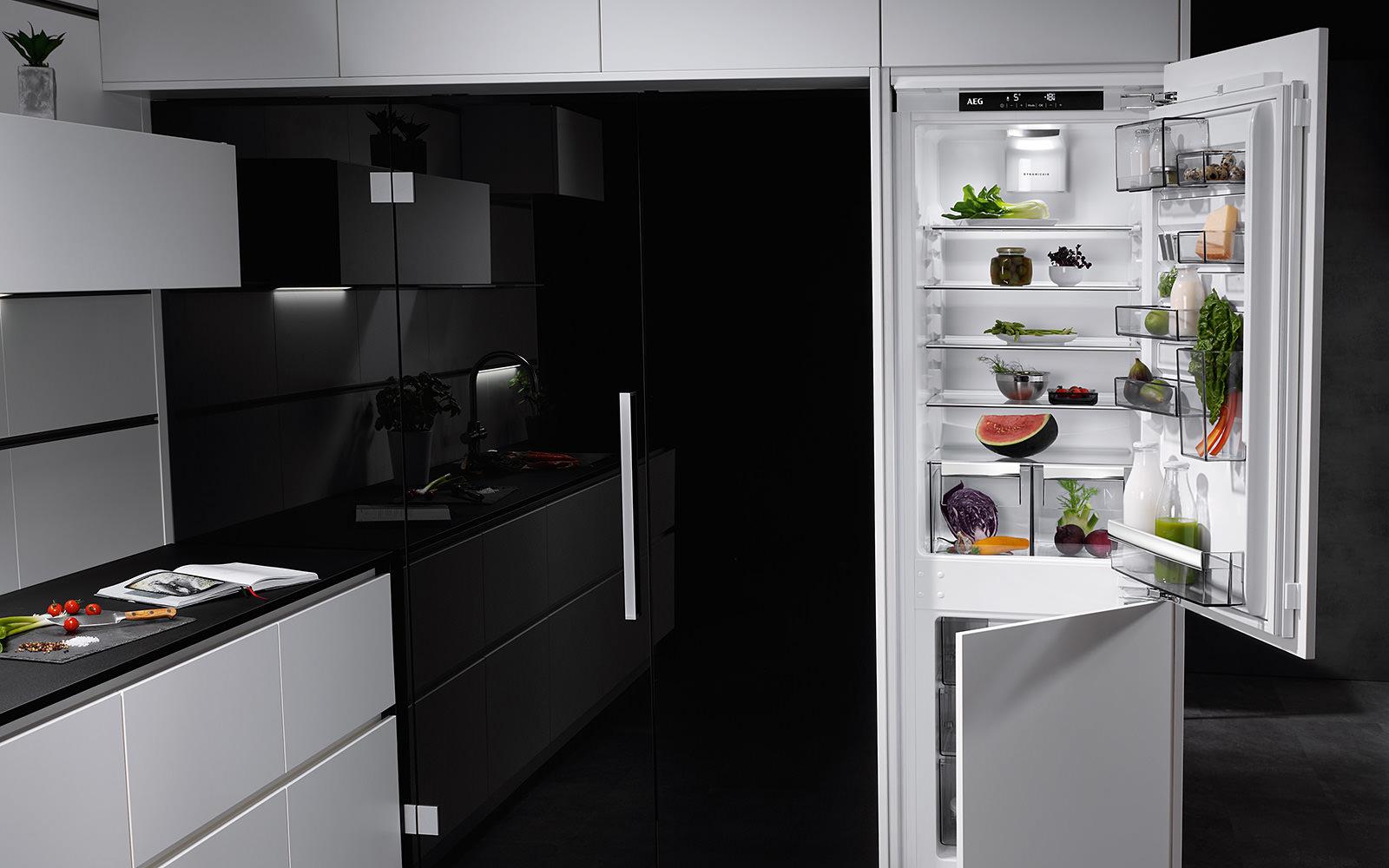 Разморозка холодильника Беко