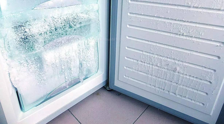 """Влажность в холодильниках с системой """"Ноу Фрост"""""""
