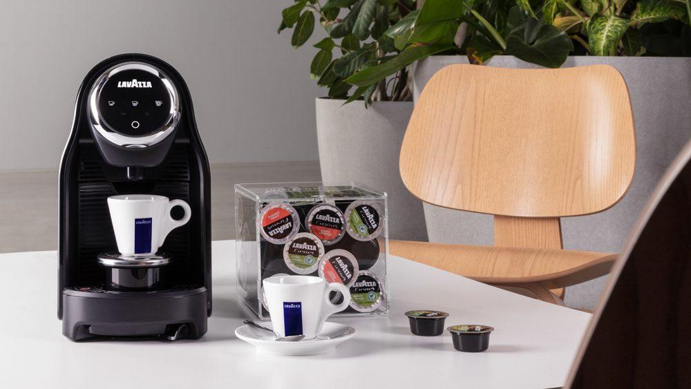 капсульная кофемашина lavazza инструкция