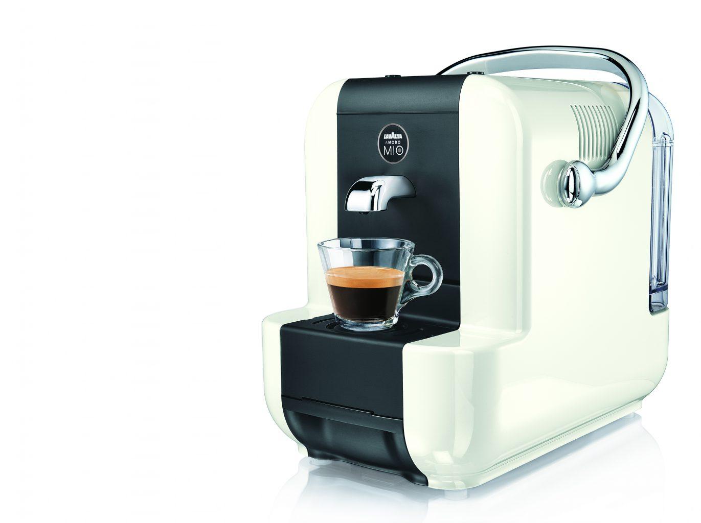 кофемашина Lavazza Blue Pininfarina