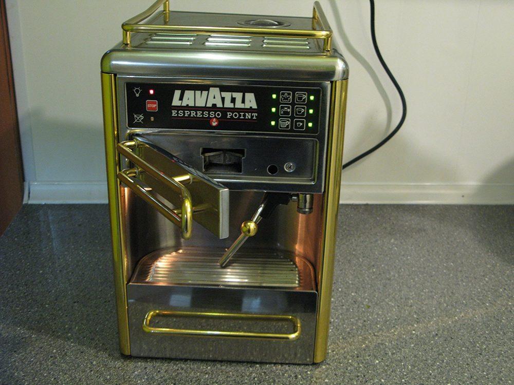 кофемашина Lavazza Espresso Point