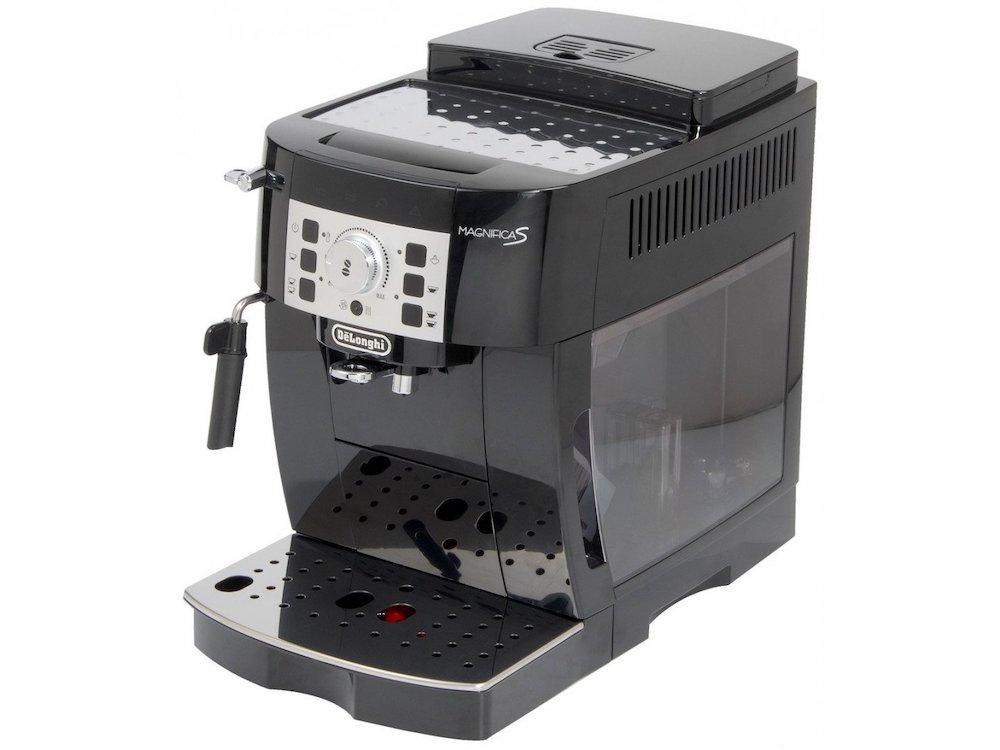 Кофеварка-автомат