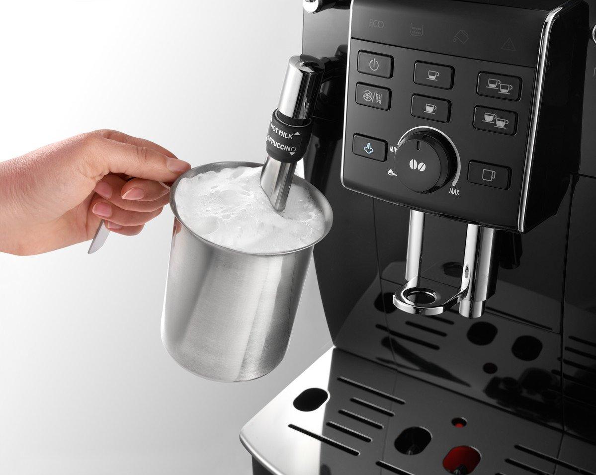 кофемашина делонги с капучинатором